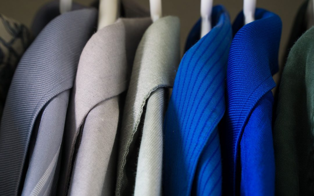 Dress For Success: What To Wear (Or Not Wear) To An Interview