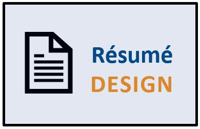 4 Easy Design Hacks To Get Your Resume Noticed And Read