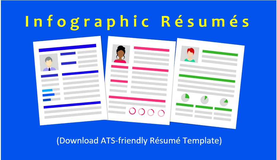 Are Infographic Resumes Effective In Attracting Interviews?