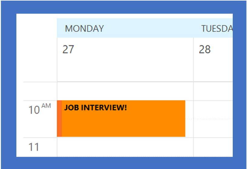 How To Interview When You Work Full-Time