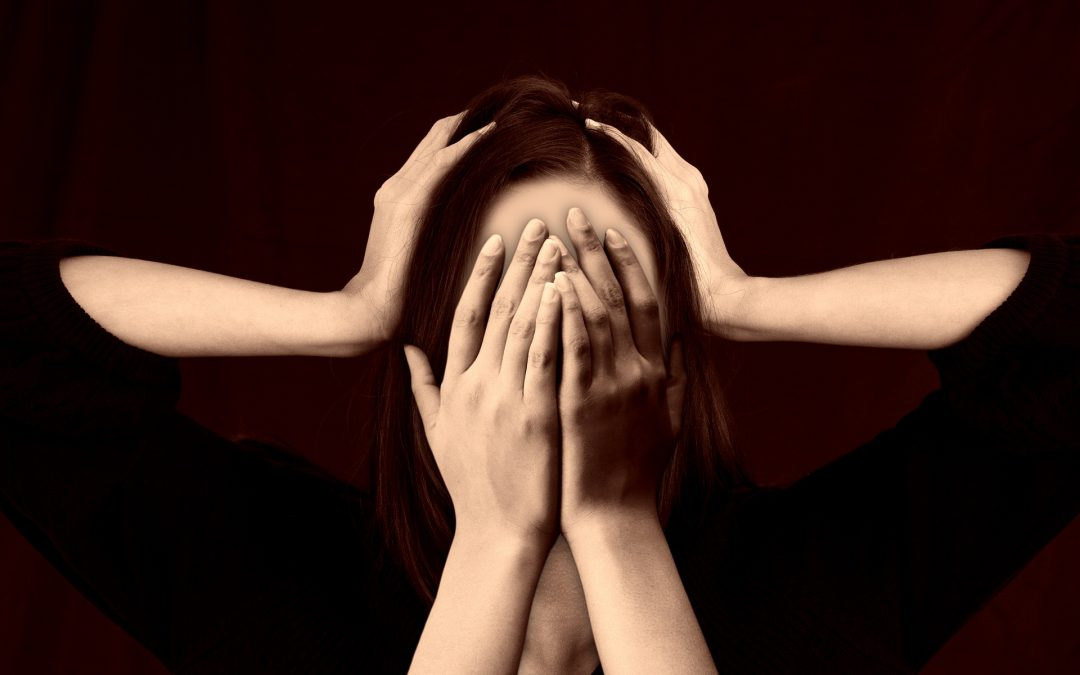 How to Overcome the Top 3 Mental Challenges from Job Search Stress