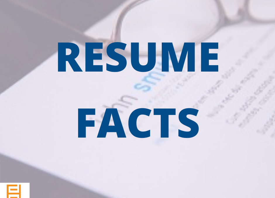 12 Reasons Why You Still Need a Resume